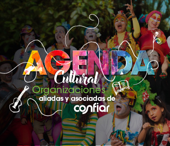 botón agenda cultural