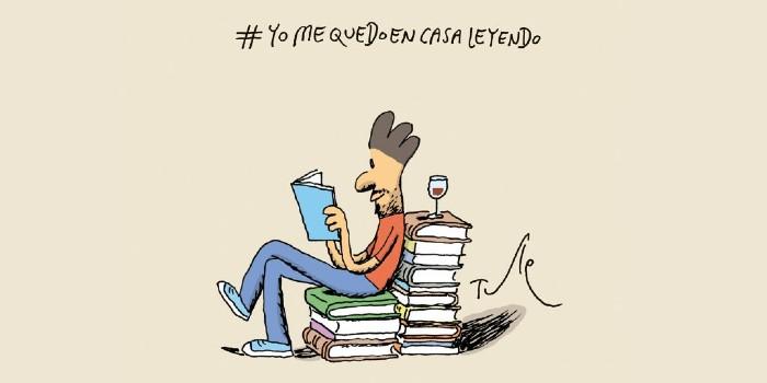 caricatura Tute