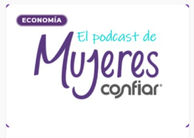 podcast mujeres