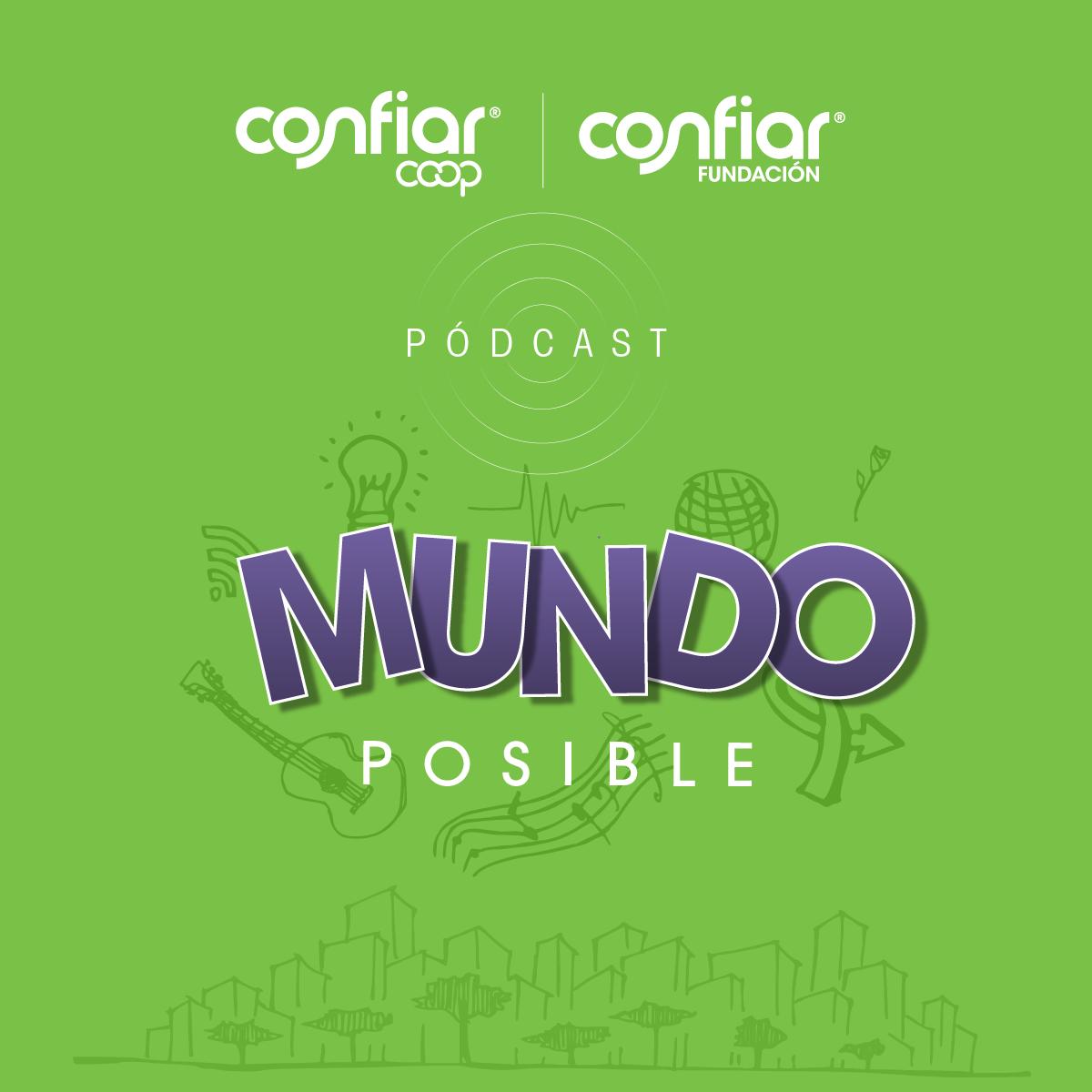 podcast mundo posible
