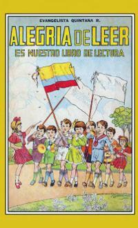 ALEGRÍA DE LEER