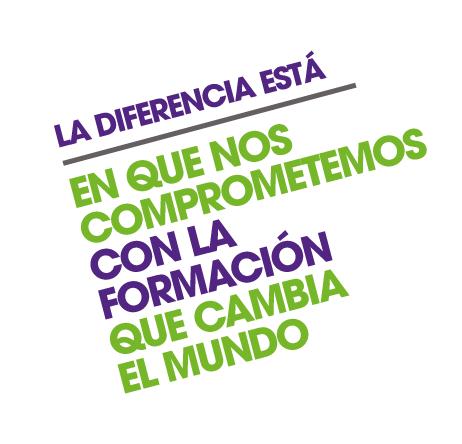 slogan Escuela