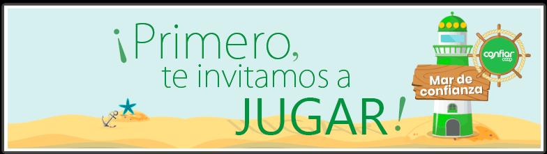 Banner juego Mar de Confianza
